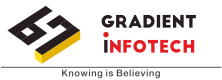 gradient infotech software training