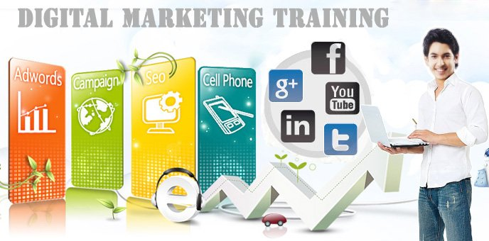 Diploma in Digital Marketing and SEO Gradient Infotech