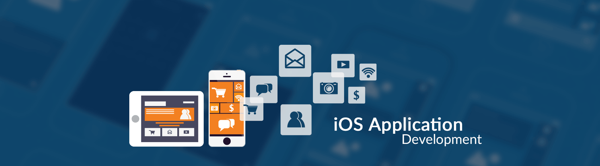 iPhone Apps Development Gradient Infotech